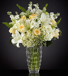 The FTD® Hope Heals™ Luxury Bouquet from Fields Flowers in Ashland, KY