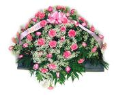 Rose and Carnation Spray in pink from Fields Flowers in Ashland, KY