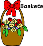 Create Your Own Basket Bouquet