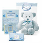 FTD Baby Gift Bear-Boy