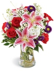 Sweeter Than Sugar Bouquet from Fields Flowers in Ashland, KY