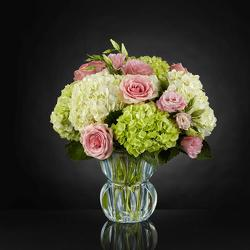 The FTD® Always Smile™ Luxury Bouquet from Fields Flowers in Ashland, KY