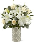 The FTD Pure Opulence Luxury Bouquet from Fields Flowers in Ashland, KY
