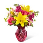 The FTD Happy Spring Bouquet from Fields Flowers in Ashland, KY
