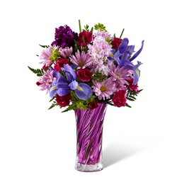 The FTD Spring Garden Bouquet from Fields Flowers in Ashland, KY