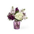 The FTD Violet Delight Bouquet from Fields Flowers in Ashland, KY
