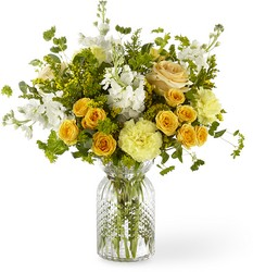The FTD Sunny Days Bouquet from Fields Flowers in Ashland, KY