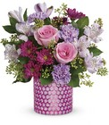 Teleflora's Bubbling Over Bouquet from Fields Flowers in Ashland, KY