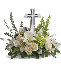 Life's Glory Bouquet by Teleflora from Fields Flowers in Ashland, KY