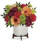 Mid Mod Brights Bouquet from Fields Flowers in Ashland, KY