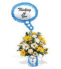 Teleflora's Good Thoughts Bouquet