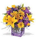Teleflora's Morning Sunrise Bouquet from Fields Flowers in Ashland, KY